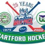 25 Years of Hartford Hockey
