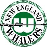 1972 New England Whalers Logo