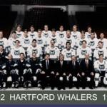 Hartford Whalers 1992-93