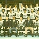 New England Whalers 1973-74